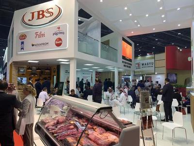 JBS logra beneficio récord de US$ 1.205 millones en 2019