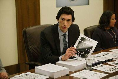 """""""The Report"""" es un thriller político de primera"""