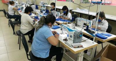 Sector textil es uno de los más afectados por la cuarentena