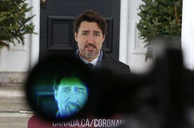 Canadá se opone a posible envío de tropas de EE.UU. a frontera