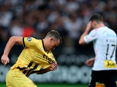 El gol de Fernández, entre los más lindos de la Copa
