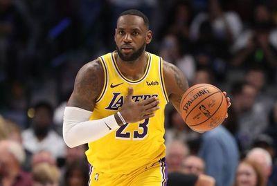 Lebron dice que el descanso por parón de NBA no le favorece