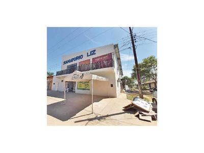 Caazapá: Alquilan sanatorio para Salud