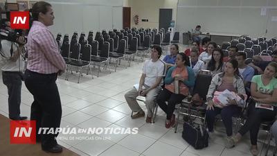 PROFESIONALES DEL CONVENIO EBY-SALUD CON SALARIO ATRASADO.