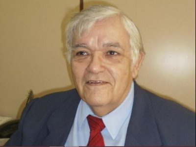 Falleció Leandro Prieto, reconocido caudillo colorado