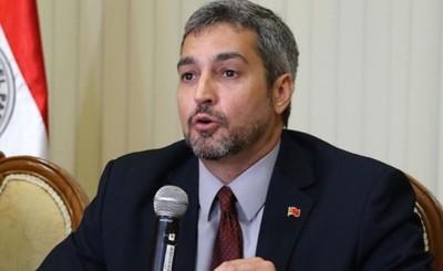 Subsidio subirá a G. 500.000 afirmó Mario Abdo