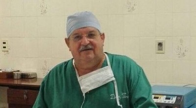 BBC recuerda la historia del doctor Hugo Díez Pérez, primer fallecido por COVID-19 en Paraguay