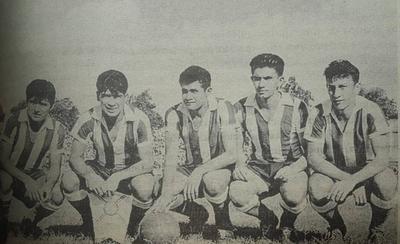 HOY / Paraguay rumbo a la final del 63