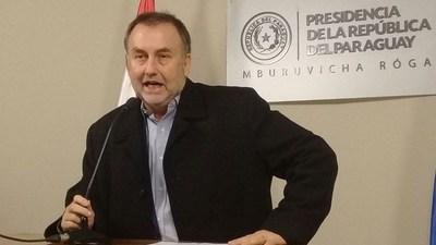 Legislativo da via libre a suba de salarios a pesar del endeudamiento que tendrá el país