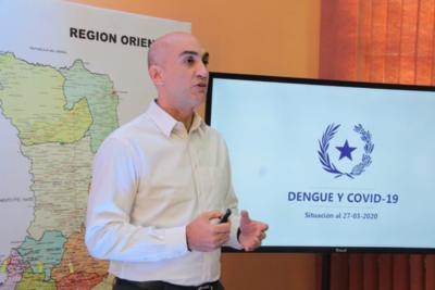 Salud Pública confirma elfin de la epidemia de Dengue