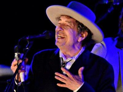 Bob Dylan publica una canción inédita de 17 minutos