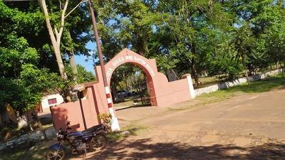 En Santa Elena aceleran obras en los colegios durante el paro sanitario