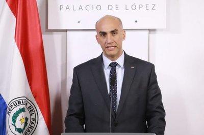 Mazzoleni planteará a Abdo que continúen las restricciones durante la semana santa