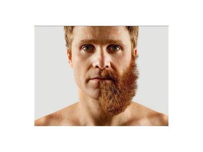 La barba: ¿es un foco de contagio del coronavirus?