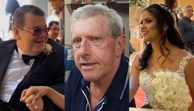 "Nancy cambió a Rodolfo por Anibal Schupp: ""Ella nunca se casó"""