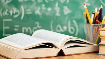 Pensar en una solución para nuestra educación