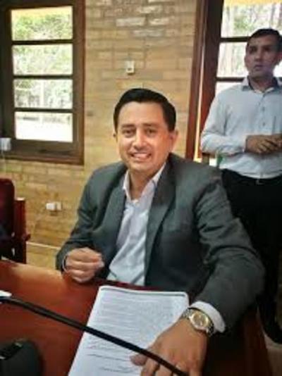 """""""Veremos la capacidad de Prieto de negociar el precio del empedrado"""""""