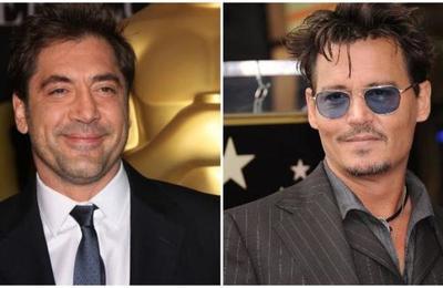 Javier Bardem en defensa de Johnny Depp ante acusaciones de violencia: 'Son mentiras y manipulaciones'