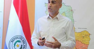 Los 11 nuevos casos confirmados de Covid-19 son de Asunción y Central