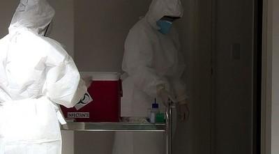 Covid-19: Más de 3.000 contagiados en Brasil