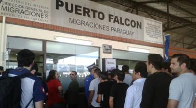 Abrirán gradualmente fronteras para ingreso de compatriotas