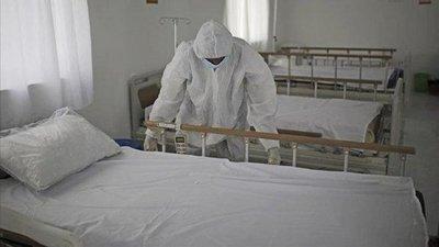Coronavirus: Salud habla de 5 pacientes de alta y 1 recuperado