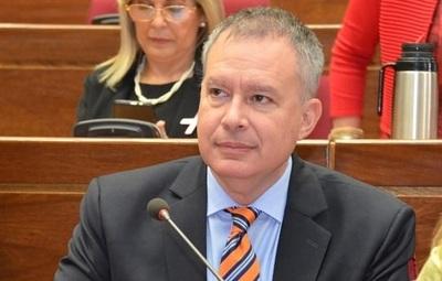 Silva Facetti cree viable y legal el recorte salarial al sector público por la Pandemia