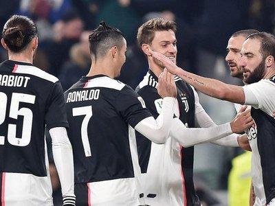 La Serie A prepara un plan para suspender el sueldo de los jugadores
