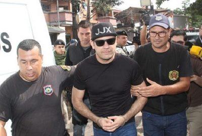 """Cucho"" seguirá en la cárcel aunque tenga coronavirus, afirma ministra"