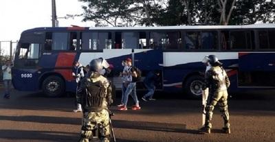 Ingresarán 155 connacionales desde el Brasil pero irán a cuarentena obligatoria