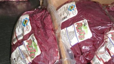 Menor demanda de carne en Europa tiene efecto en Paraguay