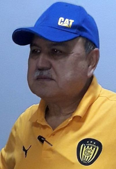 Luqueños quieren destituir al presidente y conformar nueva dirigencia