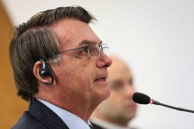 Bolsonaro promueve acciones contra medidas de cuarentena por coronavirus