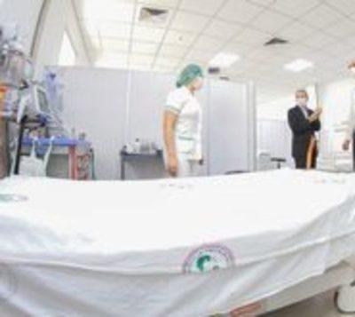 Confirman primer recuperado de Covid-19 en Paraguay