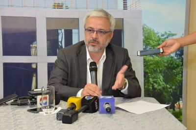 """Senador del Frente Guasu dice temer """"explosión social"""""""
