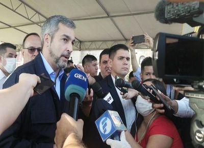 Programa Ñangareko: Asistencia del Gobierno será de G. 500.000