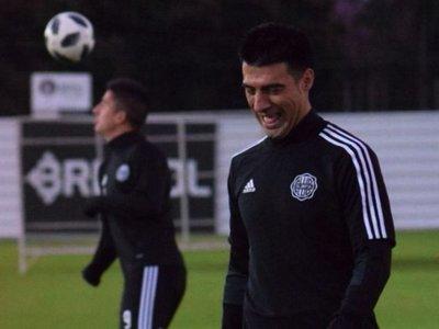 """Julio Cáceres: """"Quiero seguir ligado al fútbol"""""""