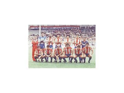 México 1986:El retorno a la élite mundial