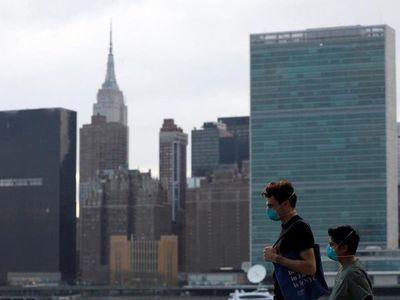 Coronavirus mata al 1er.paraguayo en Nueva York