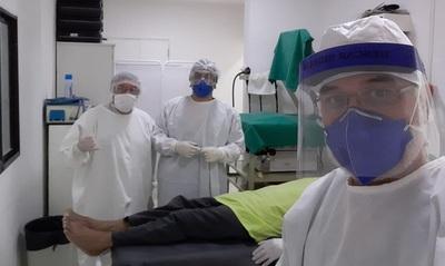 Asociación médica del IPS rechaza posible levantamiento de cuarentena por Coronavirus