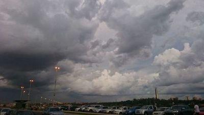 Persistirán las lluvias para este sábado, según Meteorología
