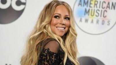 HOY / Mariah Carey se mantiene como la megadiva del pop a sus 50 años
