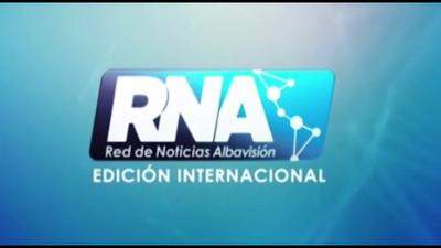 La Red de Noticias Albavisión trabaja para mantenerte informado