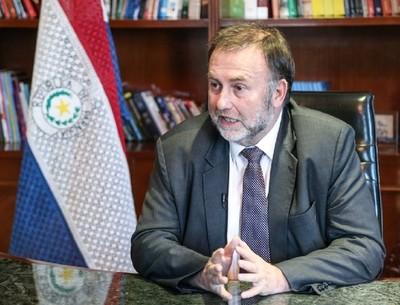 Aislamiento total hasta el 12 de abril: 'estamos preparados para acompañar la medida', afirma ministro