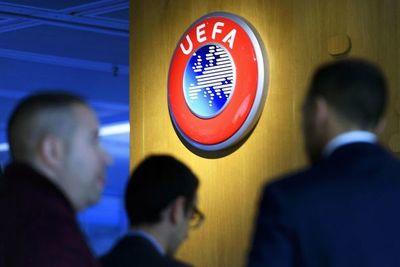 La UEFA y los planes para recomenzar la temporada