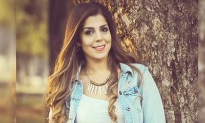 Deini Molinas inició una campaña contra el maltrato