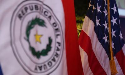 EEUU donará US$ 1.300.000 a Paraguay para lucha contra COVID-19