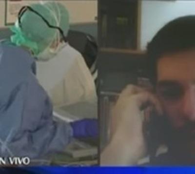 Covid19: Pacientes se niegan a test por temor a ser discriminados