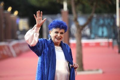 El adiós a Lucía, madre de artistas e ícono singular