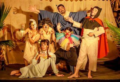 Pandemia pone un gran desafío al sector teatral